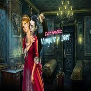 Dark Romance Vampire in Love