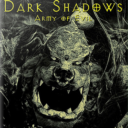 Dark Shadows Army of Evil Digital Download Price Comparison