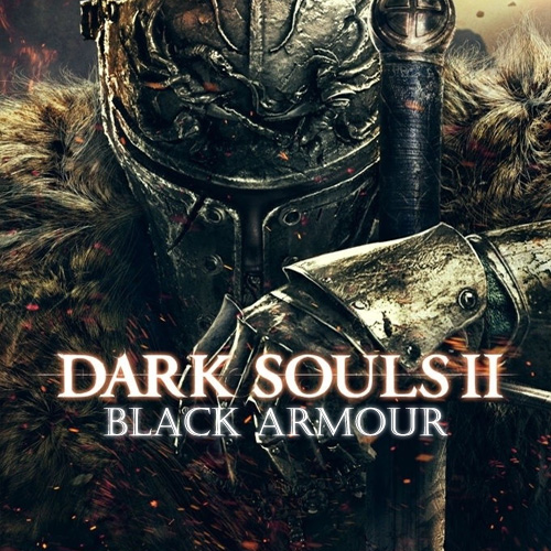 Dark Souls 2 Black Armour Digital Download Price Comparison