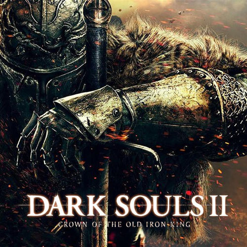 Dark Souls 2 Crown of the Old Iron King Digital Download Price Comparison