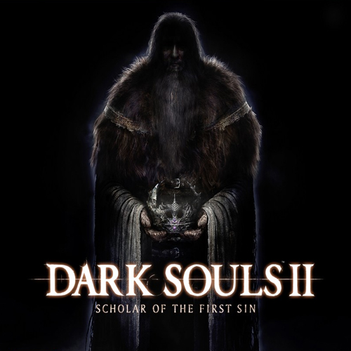 Dark Souls 2 Scholar of the First Sin PS3 Code Price Comparison