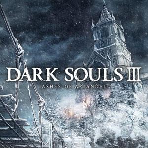Dark Souls 3 Ashes of Ariandel Ps4 Digital & Box Price Comparison