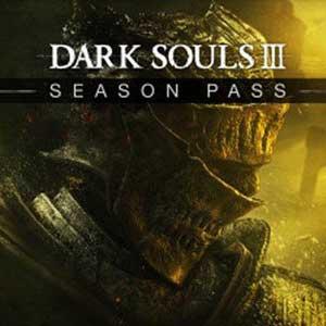 Dark Souls 3 Season Pass Xbox One Digital & Box Price Comparison