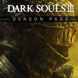 Dark Souls 3 Season Pass PS4 Code Price Comparison