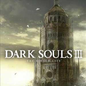 Dark Souls 3 The Ringed City Xbox One Code Price Comparison