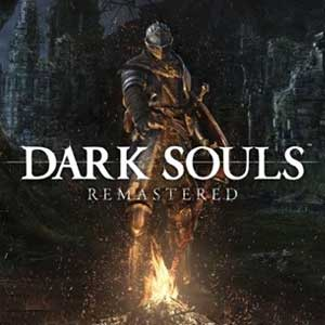 Dark Souls Remastered PS4 Code Price Comparison