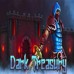 Dark Treasury