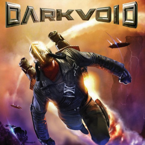 Dark Void XBox 360 Code Price Comparison