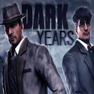 Dark Years Digital Download Price Comparison