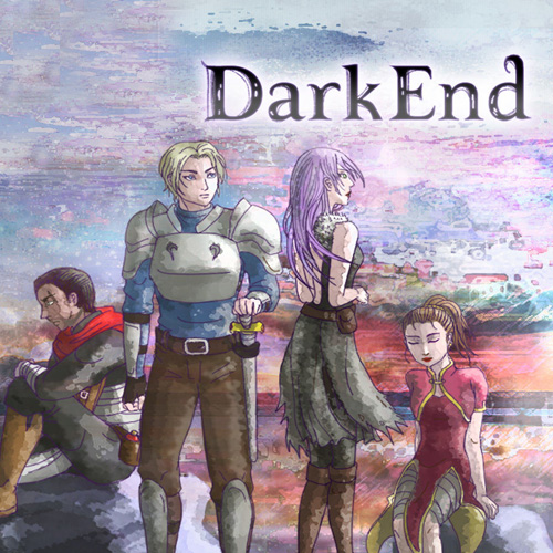 DarkEnd Digital Download Price Comparison