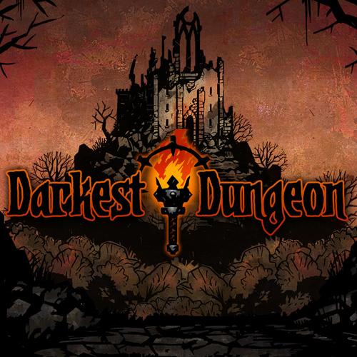 Darkest Dungeon PS4 Code Price Comparison