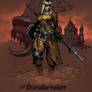 Darkest Dungeon The Shieldbreaker Digital Download Price Comparison