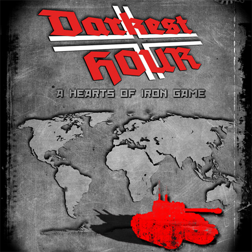 Darkest Hour A Hearts of Iron Game Digital Download Price Comparison