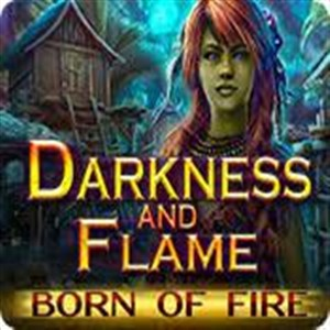 Darkness and Flame Born of Fire