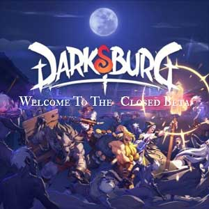 Darksburg Closed Beta