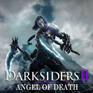 Darksiders 2 Angel of Death