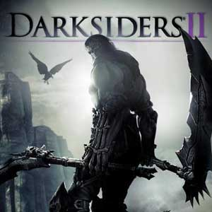 Darksiders 2 PS3 Code Price Comparison
