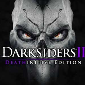 Darksiders 2 Deathinitive Edition Digital Download Price Comparison