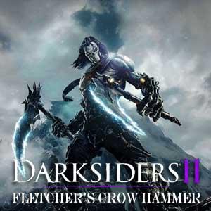 Darksiders 2 Fletchers Crow Hammer Digital Download Price Comparison