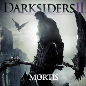 Darksiders 2 Mortis Digital Download Price Comparison
