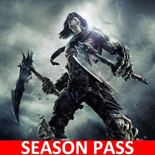 Darksiders 2 Season Pass Digital Download Price Comparison