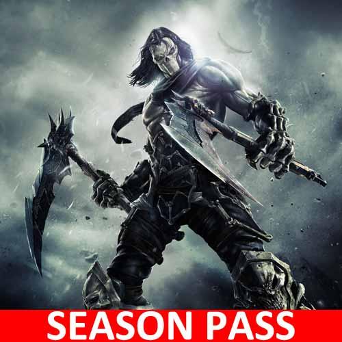 Darksiders 2 Season Pass Digital Download Price Comparison