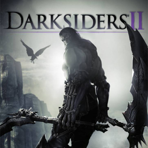 Buy Darksiders 2 Ultimate DLC Bundle CD Key Compare Prices