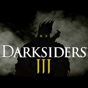 Darksiders 3 PS4 Code Price Comparison