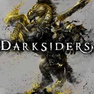 Darksiders PS3 Code Price Comparison