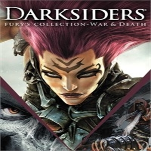 Darksiders Furys Collection War and Death