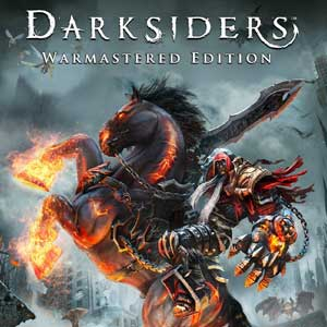 Darksiders Warmastered Edition Digital Download Price Comparison