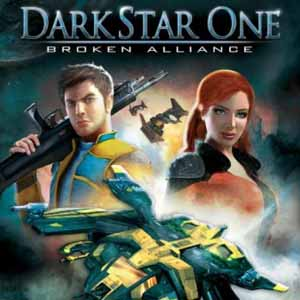 Darkstar One Broken Alliance XBox 360 Code Price Comparison