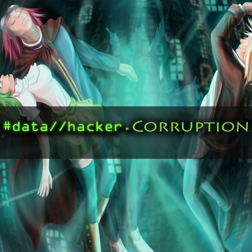 Data Hacker Corruption Digital Download Price Comparison