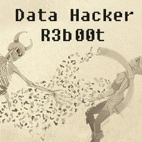 Data Hacker Reboot Digital Download Price Comparison