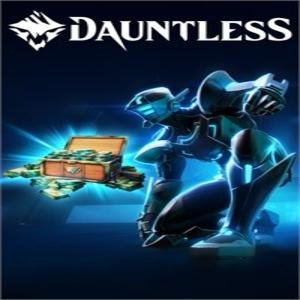 Dauntless Arcslayer Pack
