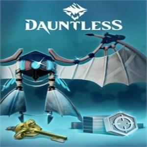 Dauntless Skyhunters Kit Riptalon
