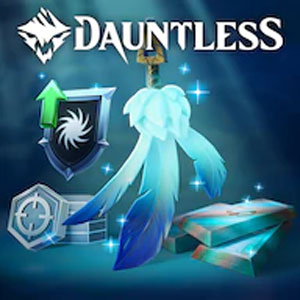 Dauntless Winter's Bite Booster Bundle