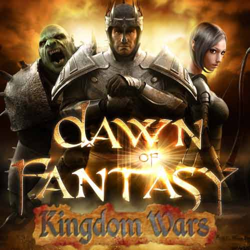 Dawn of Fantasy Kingdom Wars Digital Download Price Comparison