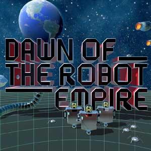 Dawn of the Robot Empire Digital Download Price Comparison