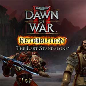 Dawn of War 2 Retribution The Last Stand Digital Download Price Comparison