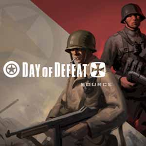 Day of Defeat Source Digital Download Price Comparison