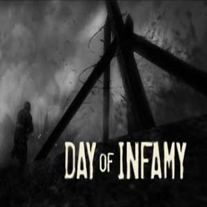 Day of Infamy Digital Download Price Comparison