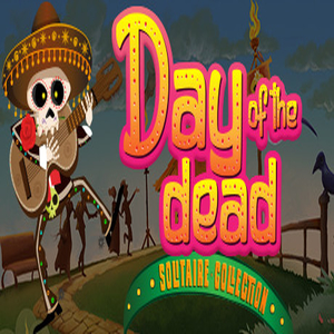 Day of the Dead Solitaire Collection