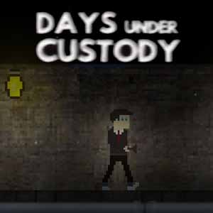 Days Under Custody Digital Download Price Comparison
