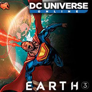 DC Universe Online Episode 30 Earth 3