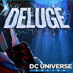 DC Universe Online Episode 31 Deluge
