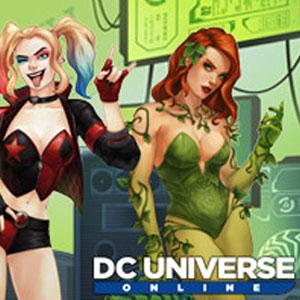 DC Universe Online Episode 37 Birds of Prey