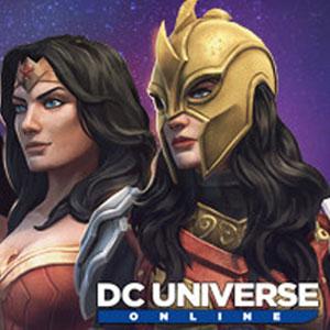 DC Universe Online Episode 38 Wonderverse