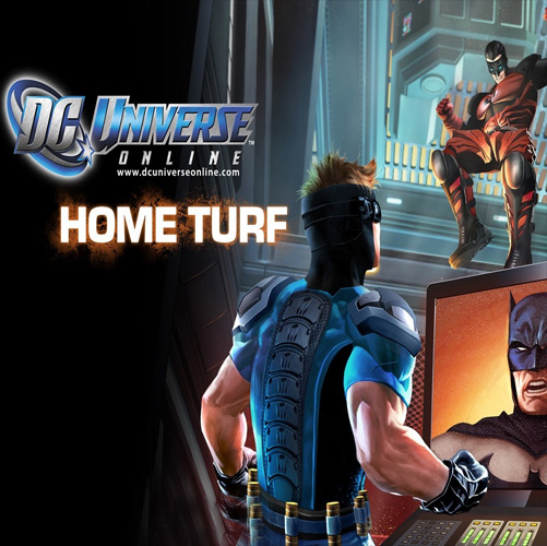 DC Universe Online Home Turf Digital Download Price Comparison