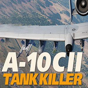 DCS A-10C 2 Tank Killer